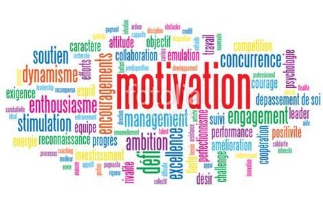 Motivation et Projet Professionnel